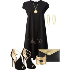"""saturday"" by tera-bo on Polyvore"