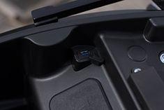 Un port USB, ça peut aider !