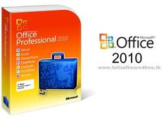 Office 2010 Microsoft Office 2010 Professional Plus SP2 Full Download