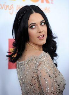 Katy Perry- Trevor Live 2012