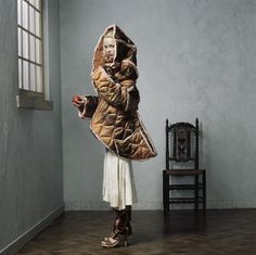 Erwin Olaf, People of the Labyrinth - 2005