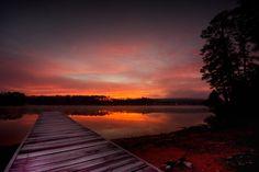 Logan Martin Lake, Alabama