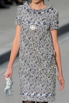 Chanel Spring 2009 * Details
