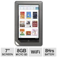 """Featuring most advanced VividView 7"""" touchscreen eReader Tablets PC $169 on Sale  #tablet pc, #electronics, #computer pc, #tablet pc, #sale, #cheap, #sale, #tech, #bargains, #deals,"""