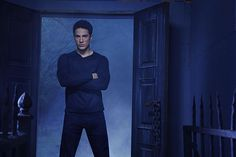 The Vampire Diaries. Pictured: Michael Trevino as Tyler. Photo Credit: Art Streiber / The CW. 2010 The CW Network, LLC. All Rights Reserved. Vampire Diaries Season 2, Vampire Diaries Cast, Vampire Diaries The Originals, Bonnie Bennett, Elena Gilbert, Kevin Williamson, Popular Book Series, Michael Trevino, Vampire Dairies