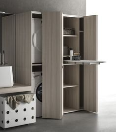 armadi ikea per il bagno coole ideen pinterest. Black Bedroom Furniture Sets. Home Design Ideas