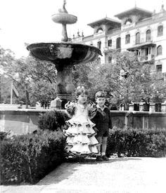Fotos de la Sevilla del Ayer (II) 1957