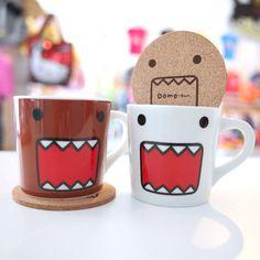 Domo Kun Mug ♥