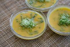 "hai Butternut Squash Soup from ""Moosewood Restaurant Favorites"" 