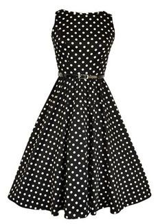 potentially amazing depending on quality, fabric & fit. LADY VINTAGE Audrey Hepburn Swing Dress with Belt in 5 Fab Prints, Size Pretty Outfits, Pretty Dresses, Beautiful Outfits, Cool Outfits, Vintage Style Dresses, Vintage Outfits, Vintage Fashion, Belted Dress, I Dress