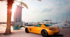 Mercedes benz sls amg in dubai - phone wallpapers Monaco, Ferrari, Benz Amg, Mercedes Benz Sls Amg, Beach Vibes, Daimler Ag, Auto Motor Sport, Dubai City, Dubai Rent