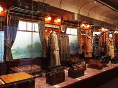 旅するルイ・ヴィトン展 東京・紀尾井町に隣接する特設会場で開催中: monad