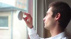 This is awesome. Sono, a noise cancelation and isolation device that sticks on your window