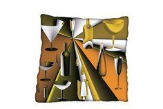Kissen MWL Design 50 x 50 cm 080018 von Wohndesign und Accessoires MWL Design NL auf DaWanda.com