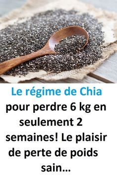 chia Archives - Edeline Ca. Fast Weight Loss, Lose Weight, Dieta Atkins, Nutrition, Lunch To Go, Keto Diet For Beginners, Food To Make, The Cure, Health Fitness