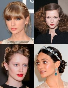 ELLE UK Guide to Wedding Hair