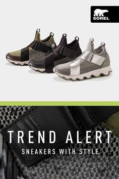 807c734d3c Women s Kinetic™ Sneak Shoe