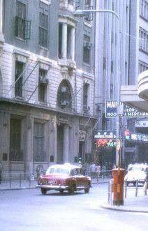 1960's HK