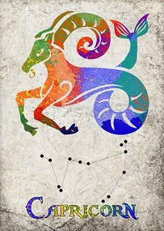 technicolor Capricorn What makes YOU tick? Sign up for a chance to win a FREE #astrology reading. www.insideconnection.tv Winners chosen monthly.