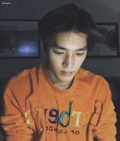 Infinite Members, Ulzzang, Fall In Luv, Beige Aesthetic, Lee Taeyong, Pastel Purple, Kpop, Tsundere, Second Best