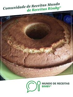 Bolo de Claras divinal de susanatav82. Receita Bimby® na categoria Bolos e Biscoitos do www.mundodereceitasbimby.com.pt, A Comunidade de Receitas Bimby®.
