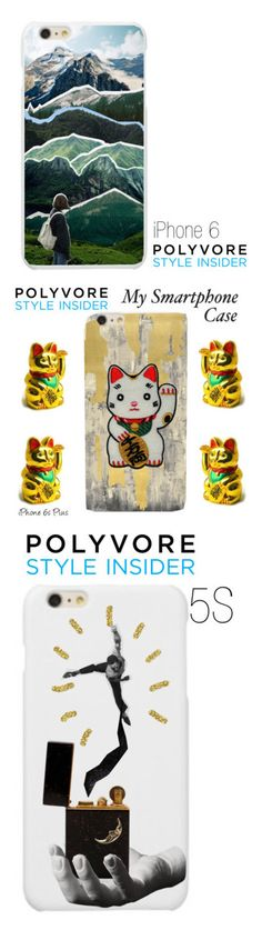 """""""Winners for Design Your Own Phone Case"""" by polyvore ❤ liked on Polyvore featuring art, prettybasic, contestentry and PVStyleInsiderContest"""