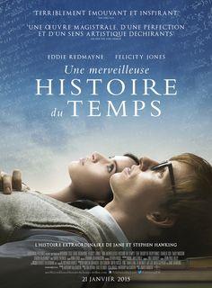 4 nominations aux Golden Globes 2015 pour The Theory of Everything : Meilleur film dramatique, Meilleur acteur dans un drame (Eddie Redmayne), Meilleure actrice dans un drame (Felicity Jones), Meilleure bande originale (Yohan Yohanson)