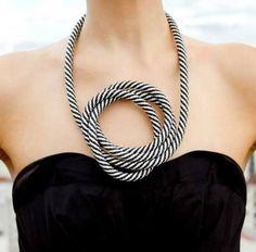 Resultado de imagem para cordas para colares