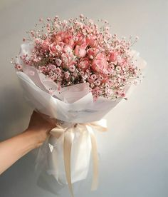 Boquette Flowers, Beautiful Bouquet Of Flowers, Luxury Flowers, My Flower, Planting Flowers, Beautiful Flowers, You're Beautiful, White Flowers, Beautiful Things
