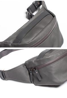 Belt Bags, Handmade Handbags, Fanny Pack, Backpacks, Leather, Fashion, Romper Pants, Kangaroos, Women