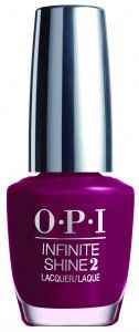 OPI Berry on Forever press photo