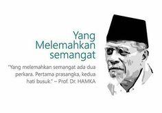 KH. Buya Hamka said... by dakwahsocmed
