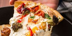 This Is The Only Way You Should Reheat Leftover Pizza