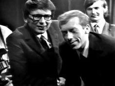 1969 Jiří Grossmann a Miloslav Šimek - Archimedův zákon - YouTube Den, Youtube, Album, Songs, Humor, History, Videos, Music, Fictional Characters