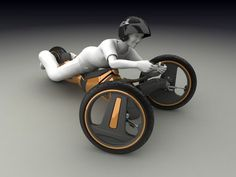 Eco Cars, Three-wheeled cars, Spin vehicle, Shape-shifting cars