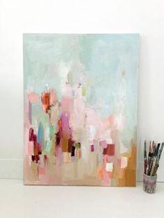 "Abstract no. 108 – 30 ""x on canvas Abstract no. 108 – 30 ""x on canvas – Snoogs & Wilde Abstract no. 108 – 30 ""x on canvas Abstract no. 108 – 30 ""x on canvas – Snoogs & Wilde Arte Inspo, Contemporary Abstract Art, Contemporary Decor, Modern Art, Art Abstrait, Wassily Kandinsky, Acrylic Painting Canvas, Painting Abstract, How To Abstract Paint"