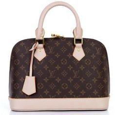 Alma BB High quality canvas handbag
