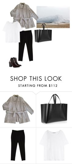 """""""#212"""" by flaneurforever ❤ liked on Polyvore featuring Marni, Marc Jacobs, Acne Studios and Kolor"""