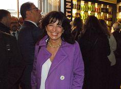 Simona Tedesco, direttrice di Dove