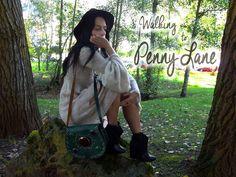 Walking to Penny Lane : Look 191: Mi sinfonía de Octubre / Mia simfonia oktobro / My October Symphony