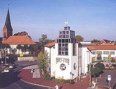 Bad Fallingbostel, Germany where i lived