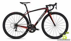TOP 5 BICICLETAS DE CARRETERA: Top 5 bicicletas de carretera para mujer