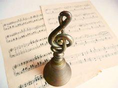 Musical bell
