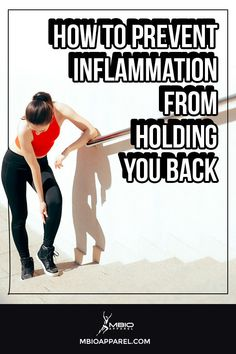 How to Prevent Inflammation From Holding You Back Running Plan, Running On Treadmill, How To Start Running, Running Workouts, How To Run Faster, Running Tips, Endurance Training, Race Training, Running Training