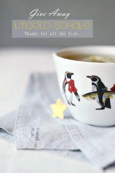 s i n n e n r a u s c h: Thanks for all the fish.[ILMGOLD Verlosung]