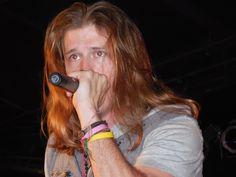 Jason Michael Carroll at 8 Seconds Saloon May 3, 2013