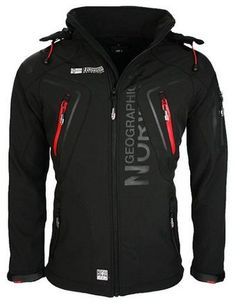 7 Geographical Norway Softshell Jackets for Men - 7 Geographical Norway Softshell Jackets for Men Geographical Norway – Men Softshell Outdoor Jacket Mens Outdoor Fashion, Mens Fashion, Fashion 2016, Urban Fashion, Fashion Trends, Geographical Norway, Mode Costume, Tactical Clothing, Herren Outfit