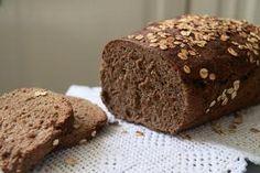 Qué beneficios tiene el pan de centeno Chefs, Muffin, Bread, Breakfast, Food, Feng Shui, Youtube, Rye, Fiber