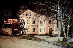 BILLNÄSIN RUUKKI http://www.naejakoe.fi/nahtavyydet/billnasin-ruukki/