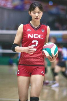 Female Volleyball Players - Her Crochet Female Volleyball Players, Women Volleyball, Volleyball Setter, Volleyball Shorts, Beach Volleyball, Volleyball Pictures, Cheer Pictures, Beautiful Athletes, Sporty Girls
